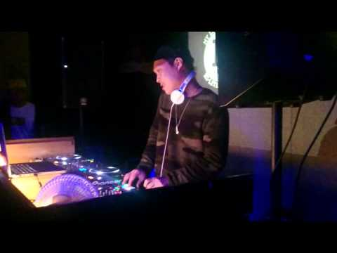 DJ PALOALTO - LONDON 17112015