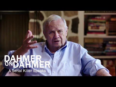 Dahmer on Dahmer: Dahmer's Mail  Bonus   Oxygen