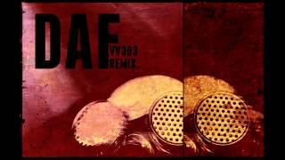 D.A.F - Verschwende Deine Jugend (VV303 Remix) 2013.