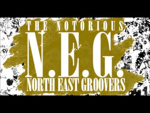 Northeast Groovers Band-@10-22-1992 De