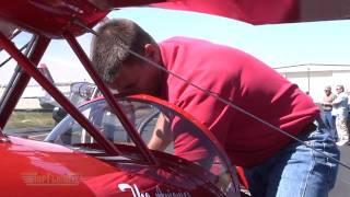 Tim Decker Airshows