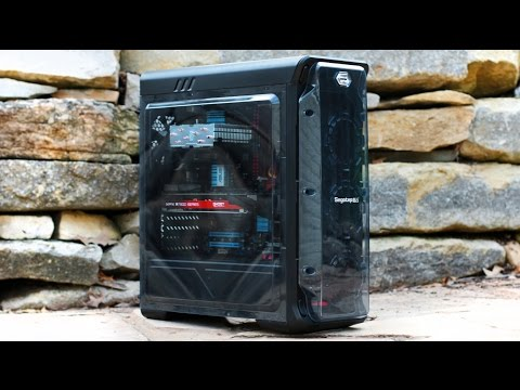 Segotep Lux Case - Competitor or not?
