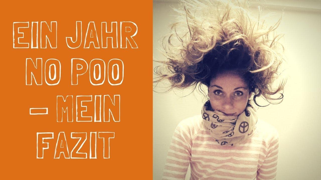 Ein Jahr Ohne Shampoo So Viele Neue Haare Youtube