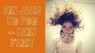 Ein Jahr ohne Shampoo - So viele neue Haare!!! 😱