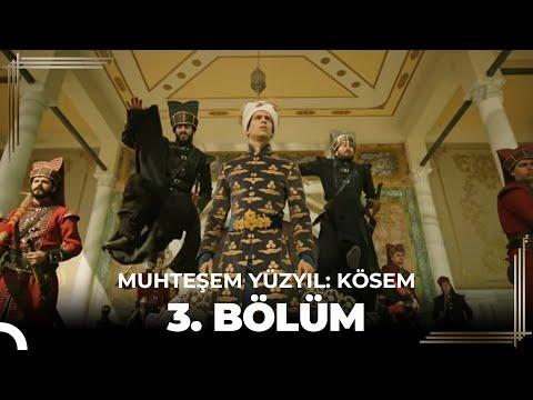 Кёсем Султан 2 сезон 46, 47 серия смотреть онлайн на