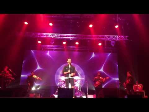 Atif Aslam - Khair Mangda Live in Leicester UK 2017