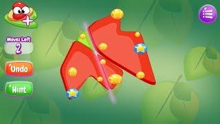 Jelly Slice - Addictive puzzle game - Gameplay