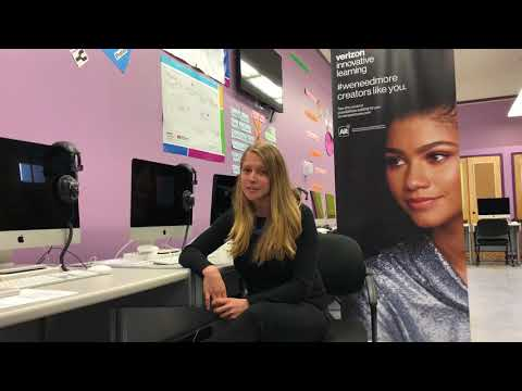 VIL New York City Schools Admin Video: Academy of Innovative Technology