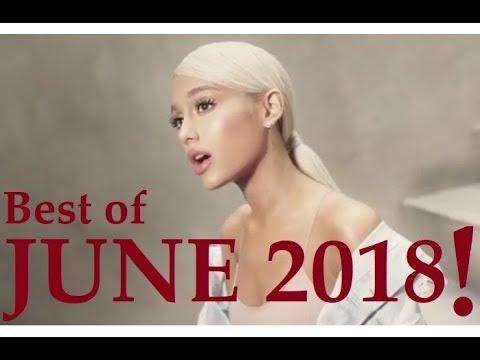 BEST VOCALS of JUNE 2018 - Famous Singers