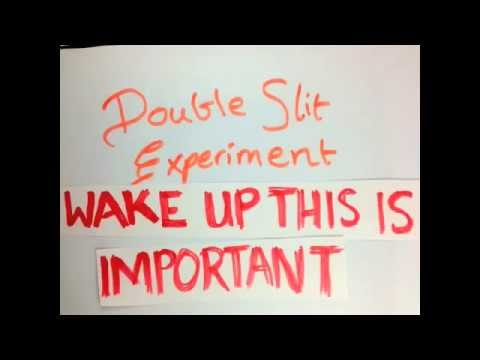 The Documented Miracle of Wave Particle Dual Reality by Pro Truth
