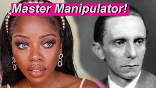 He Manipulated Millions! | The Truth About WW2, Joseph Goebbels