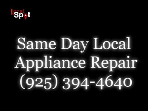 Same Day Local Appliance Repair | Appliance Repair Service in Brentwood CA