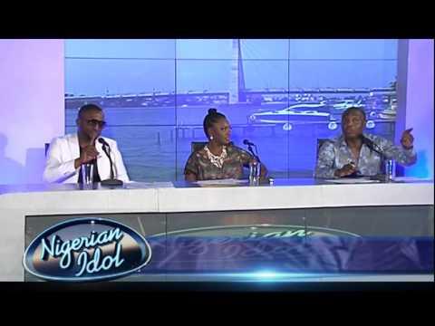 Ep. 5: Lagos Auditions - Nigerian Idol - Season 5