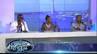 ep 5 lagos auditions nigerian idol season 5