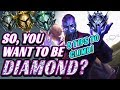 5 Tips To Reach Diamond (All Roles)