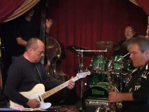 Tom Herbert Jazz Quartet Blue Bossa