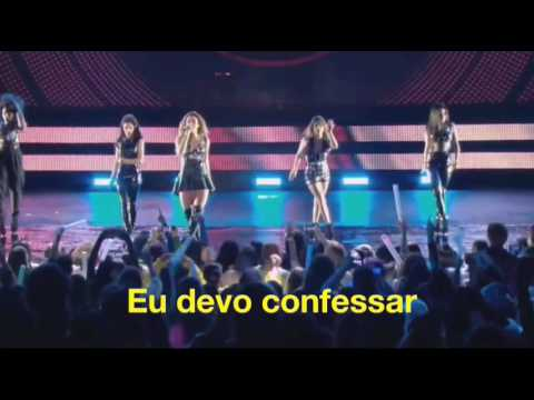 Fifth Harmony - Reflection legendadotradução