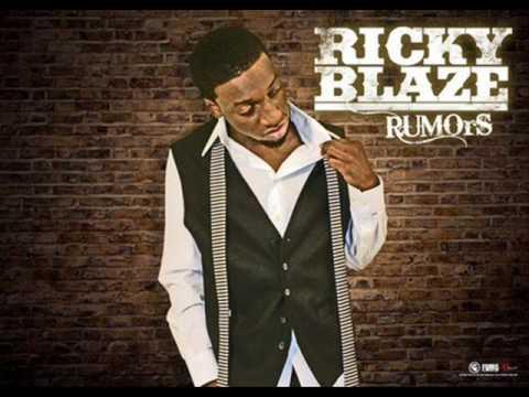 I Feel Free- Ricky Blaze