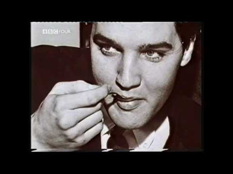 Arena - Burger & The King 1995 BBC Elvis Presley Documentary