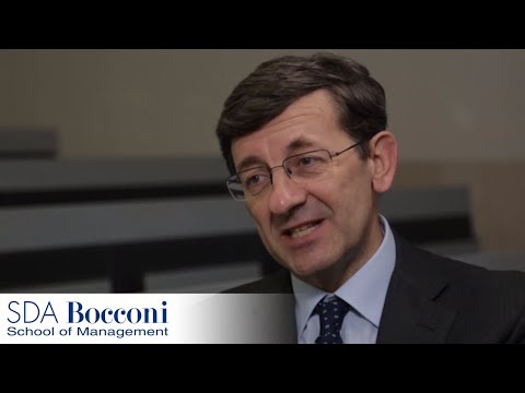 An Interview with Vittorio Colao, Vodafone Group Plc | SDA Bocconi