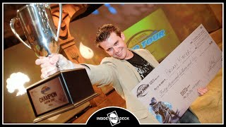 The Dragonmaster, a biography of Magic Hall of Famer Brian Kibler