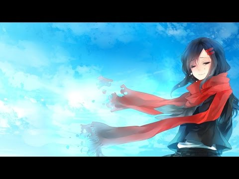 {652} Nightcore (Elements) - Rain & Flame (with lyrics)