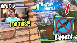 i-can-only-win-without-shotguns-in-season-x-fortnite-hardest-season
