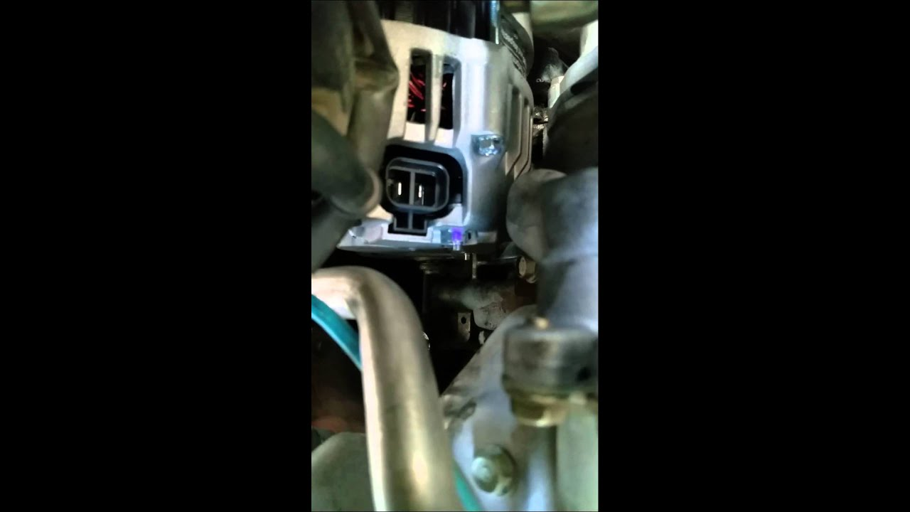 SOLVED: Where is the ecm located on a 2003 Nissan Altima - Fixya
