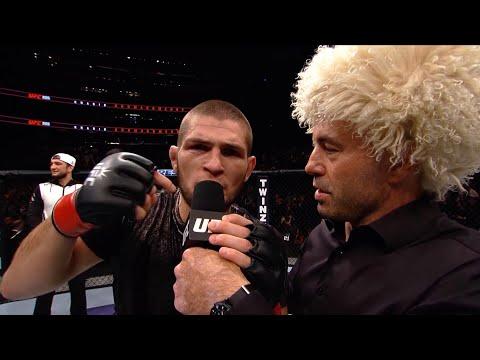 Лучшие вызовы в UFC