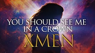 XMEN - You Should See Me In a Crown - Billie Eilish rock cover by Halocene