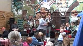 Jason Rosen and the Adrienne Hindmarsh Trio