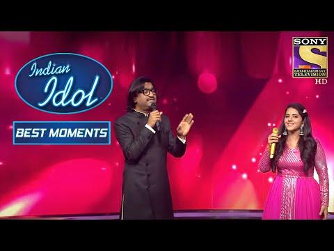Sireesha ने दी 'Sairat' पे एक Dreamy Performance I Indian Idol Season 12