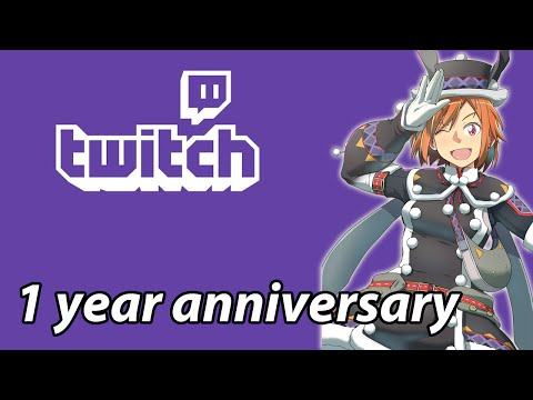 1 year anniversary @Twitch special | Solo hunt requests