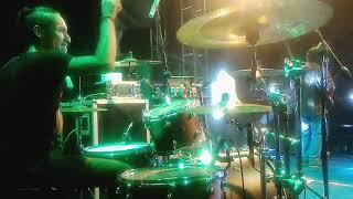Download Dewa 19 - Restu Bumi . Live Erwin Prasetya & Friendstar . Bobi Nilam on Drumcam