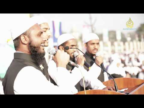 Hindustan Zindabad Best Patriotic Song by Madrasa Students of Jamia Akkalkuwa