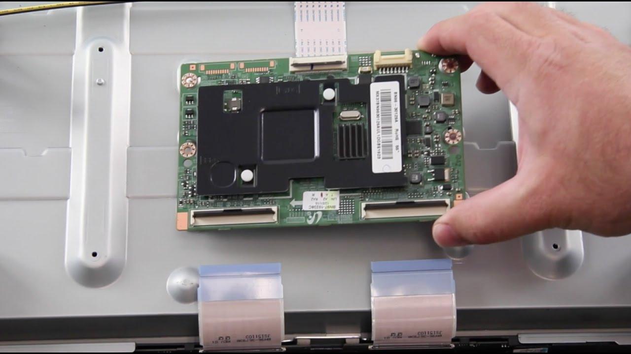 Ziemlich Samsung Un40eh5300 Tv Schaltplan Fotos - Elektrische ...