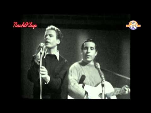 Simon and Garfunkel - I am a rock mp3