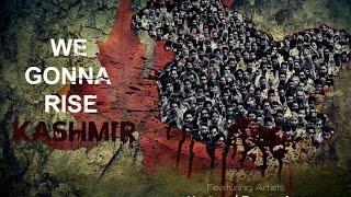 Hiphop Kashmir | We Gonna Rise Kashmir | Emcee Ame | Husteer | Shady Joe | Vsumi