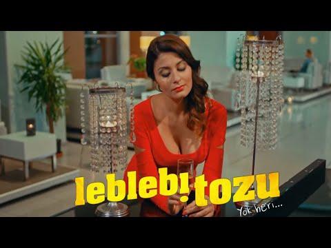 Leblebi Tozu | Türk Komedi Filmi Tek Parça