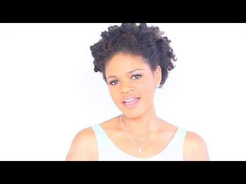 Revitalize the Beauty of Your Natural Hair with Kimberly Elise Naturals