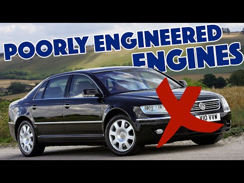 7 Poorly Engineered Engines That Could Have Been Better | Ep. 1
