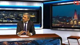 """""""Azadlıq radiosu və Meydan.TV-nin bağlanması ilə cəmiyyətin media azadlığı pozulub""""- A.İsmayılov"""