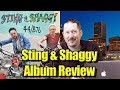 Sting & Shaggy 44/876 Album Review