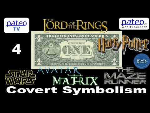 Pateo TV #04: Covert Symbolism