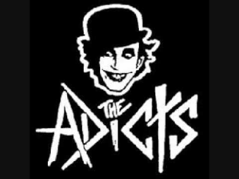 The Adicts Bad Boy - PUNK L3gends & Anarchy. 2018-12-10 00:17
