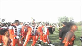 Withrow High School - Neck - 2010