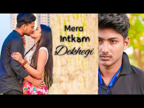 Thukra Ke Mera Pyar Mera Inteqam Dekhegi | Bewafa Love Story | Latest Hindi Songs | Gm Studio