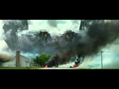 【變形金剛4:絕跡重生】HD中文字幕前導預告-6月25日 震撼登場