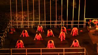Download Chinese folk dance: Drum dance MP3 song and Music Video