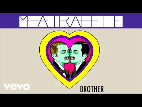 Meatraffle - Brother (Official Audio)